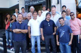 Reunión de coordinación: Referentes distritales PRO La Matanza.