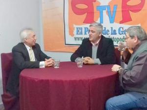 """""""EL GOBIERNO ES INSENSIBLES ANTE LA PROBLEMÁTICA DE LA GENTE"""""""