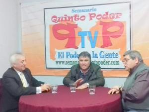 """""""EL OFICIALISMO DEBE VENCER A SU PROPIA GESTIÓN NO A NOSOTROS"""""""