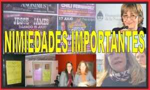 NIMIEDADES IMPORTANTES