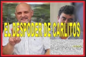 EL DESPODER DE CARLITOS