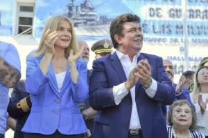 EL MUNICIPIO DE LA MATANZA LLEVARÁ A SUS EX COMBATIENTES A MALVINAS