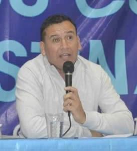 """""""CREO QUE TENEMOS QUE DEJAR DE LADO LAS MEZQUINDADES Y TRABAJAR, COMO DICE CRISTINA, EN UNIDAD"""""""