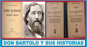 OTRAS CONSIDERACIONES SOBRE LA HISTORIA DE BARTOLOMÉ MITRE