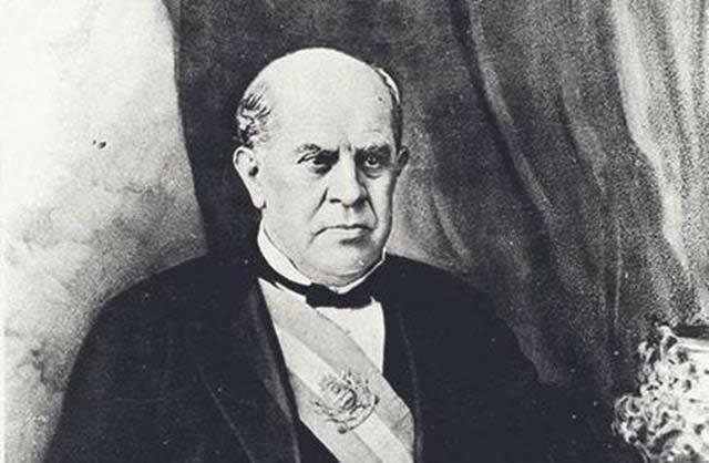 Sarmiento-Presidente