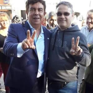 """""""VIDAL ES UNA GOBERNADORA AUSENTE CON LA GENTE, CON UN BLINDAJE MEDIÁTICO IMPRESIONANTE"""""""