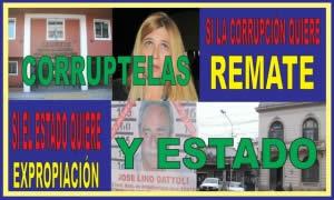 CORRUPTELAS Y ESTADO
