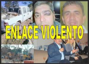 ENLACE VIOLENTO