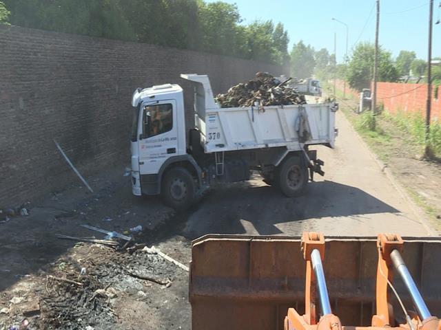 024-SP-La Matanza el municipio trabaja para erradicar los basurales-GL1