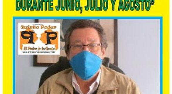 """""""EL BONO DE $4 MIL ES PARA TODOS LOS COMPAÑEROS MUNICIPALES"""""""