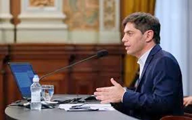 """""""ESTE ES UN GRAN PLAN DE VIVIENDAS PARA LA PROVINCIA DE BUENOS AIRES"""""""