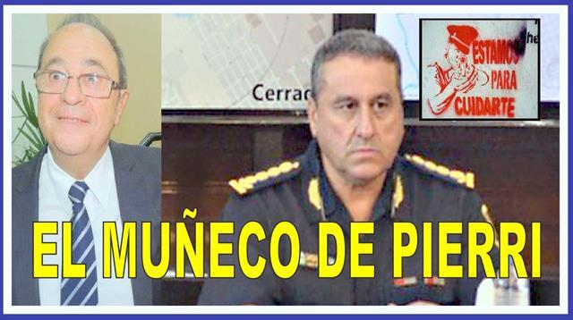 EL MUÑECO DE PIERRI