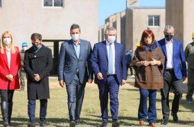 """""""PARA NOSOTROS CONSTRUIR VIVIENDAS REPRESENTA HACER REALIDAD LOS SUEÑOS DE MUCHAS FAMILIAS ARGENTINAS"""""""