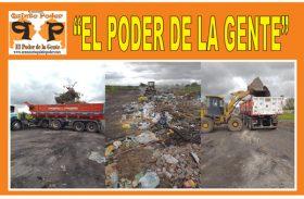 """""""EL PODER DE LA GENTE"""""""